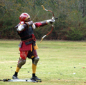 Combat Archery (MagisterFrater Giles)