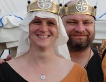 Photograph: Tom II and Sigrid II
